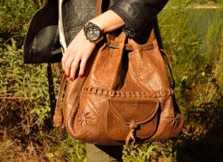 Torebki shopper i torebki worki wśród jesiennych i zimowych trendów