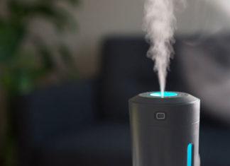 Nawilżacz - recepta na dobrą jakość powietrza?