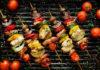 Letnie przysmaki – warzywa z grilla