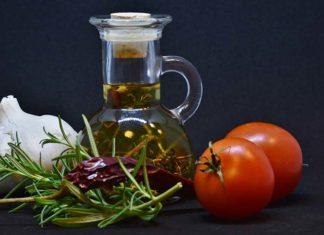 Gdzie wykorzystywane są oleje roślinne?