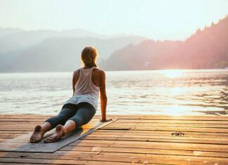 Jak zacząć praktykować jogę