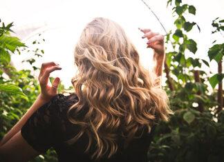 Dlaczego nie warto mieć chemii na głowie, czyli naturalne szampony do włosów