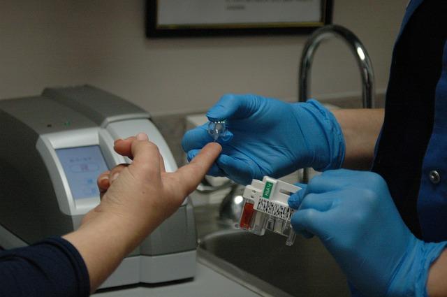 Szybka diagnoza cukrzycy pozwala na szybkie podjęcie leczenia
