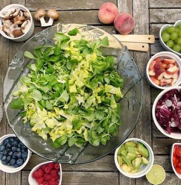 Catering dietetyczny do domu
